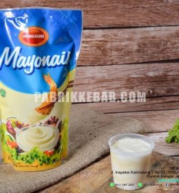 Mayonaise Prima