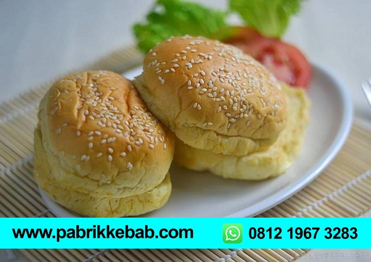 roti burger