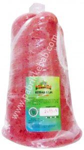 daging kebab 2kg