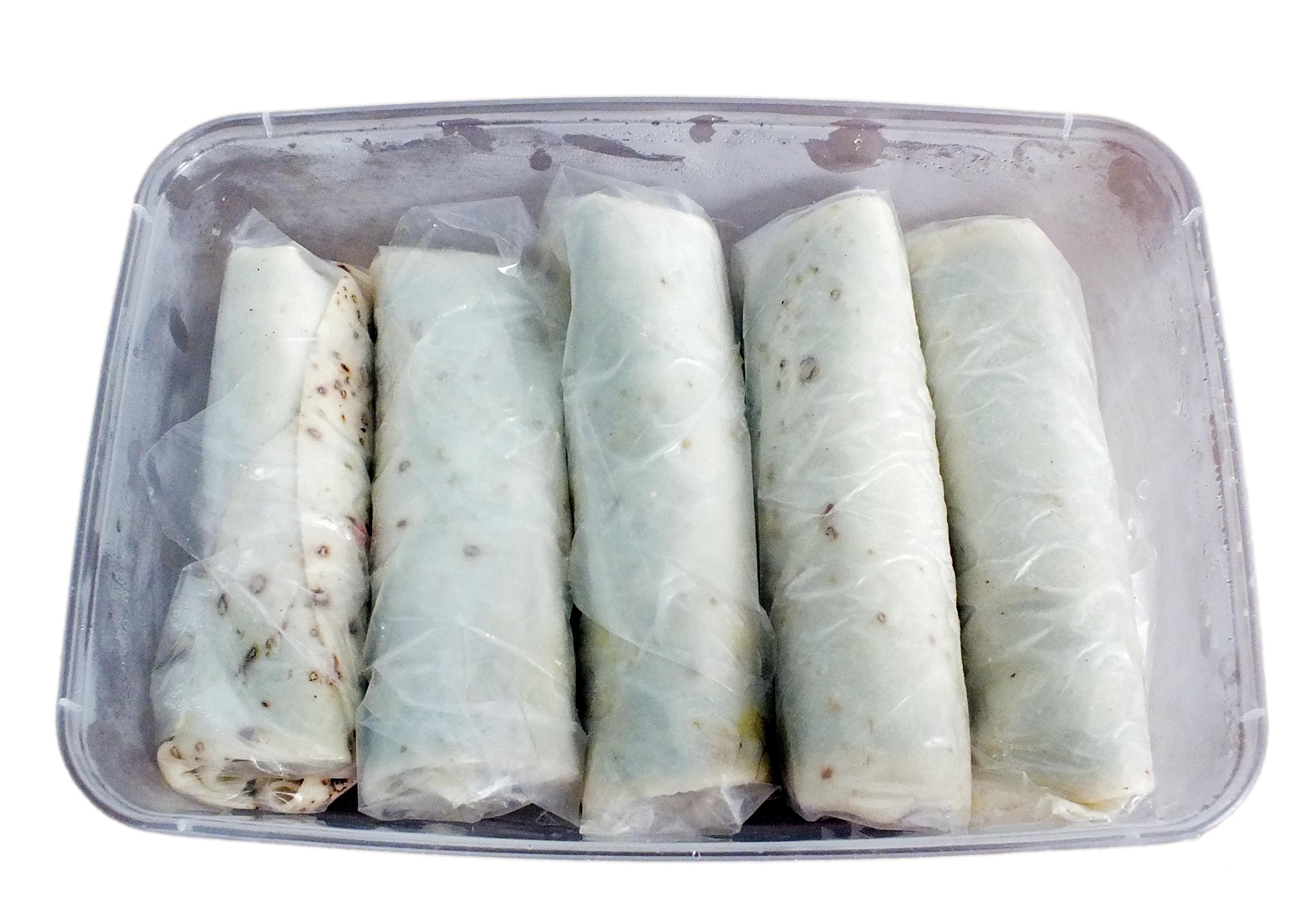 distributor kebab frozen