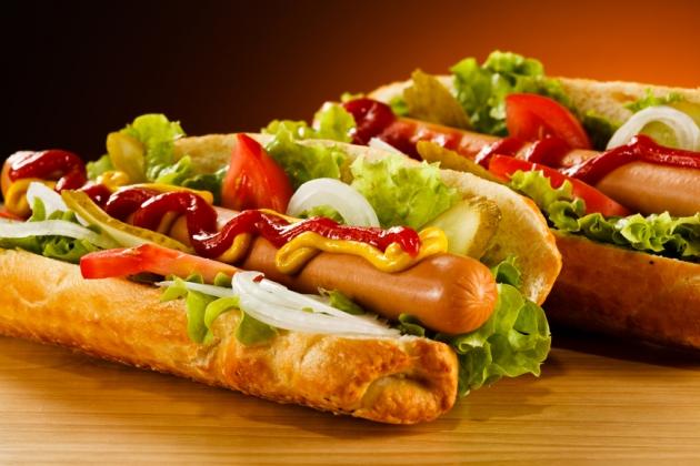 Supplier Roti Hot Dog Murah Di Jakarta | 081282475930 ...
