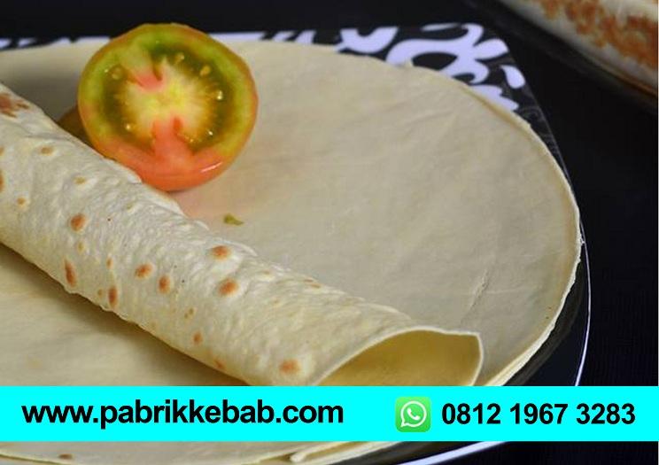 tortila kebab