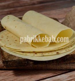 Tortilla Kebab Pabrik Kebab