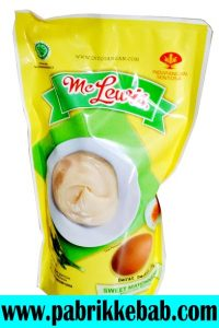 mayonaise mc lewis sweet