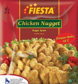 Nugget fiesta