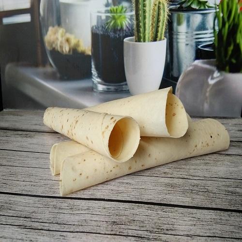 tortilla 25cm