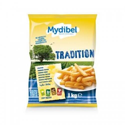 Kentang Mydibel Traditions 1 kg-500x515