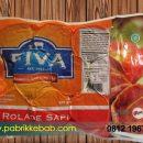 ROLADE SAPI pabrikkebab