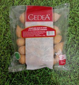 CEDEA FISH D CHICKEN 500G 11010005