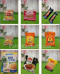 Cara Memulai Usaha Frozen Food 081282475930 Pabrik Produsen Daging Kebab Tortila Roti Beef Burger
