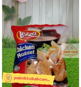 Jual Frozen Food
