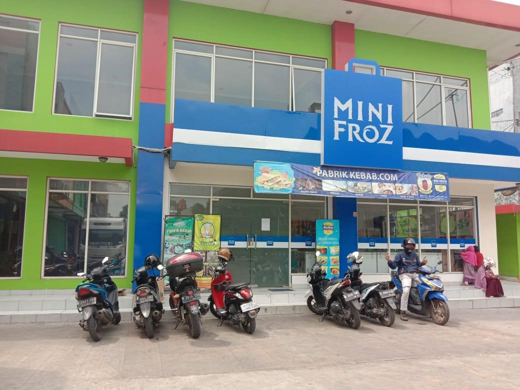 Toko Frozen Food Murah Di Pondok Kelapa Jakarta Timur