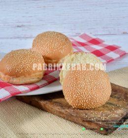 Jual Roti Burger Murah