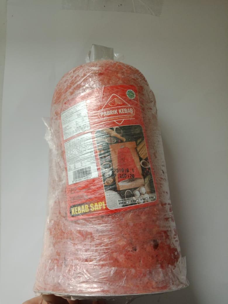 Cara Memilih Daging Kebab