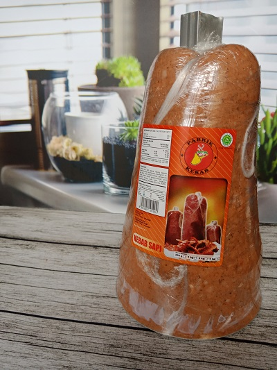 Aneka Bahan-Bahan Kebab