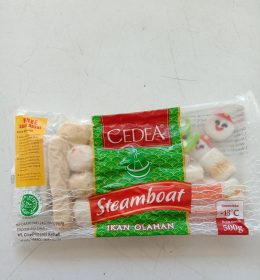Cedea Steamboat