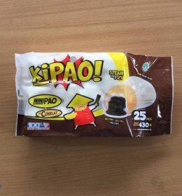 Kipao Cokelat