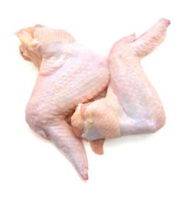 sayap ayam broiler