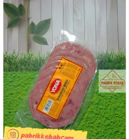 Jual Smoke Beef